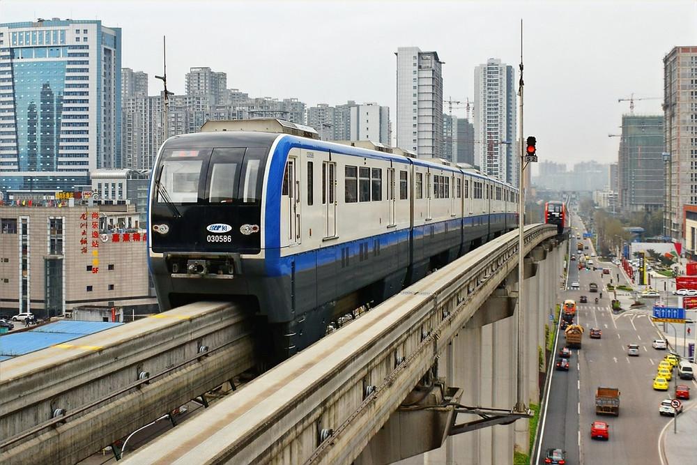 Projet de monorail et de métro de Phnom Penh avec l'aide japonaise
