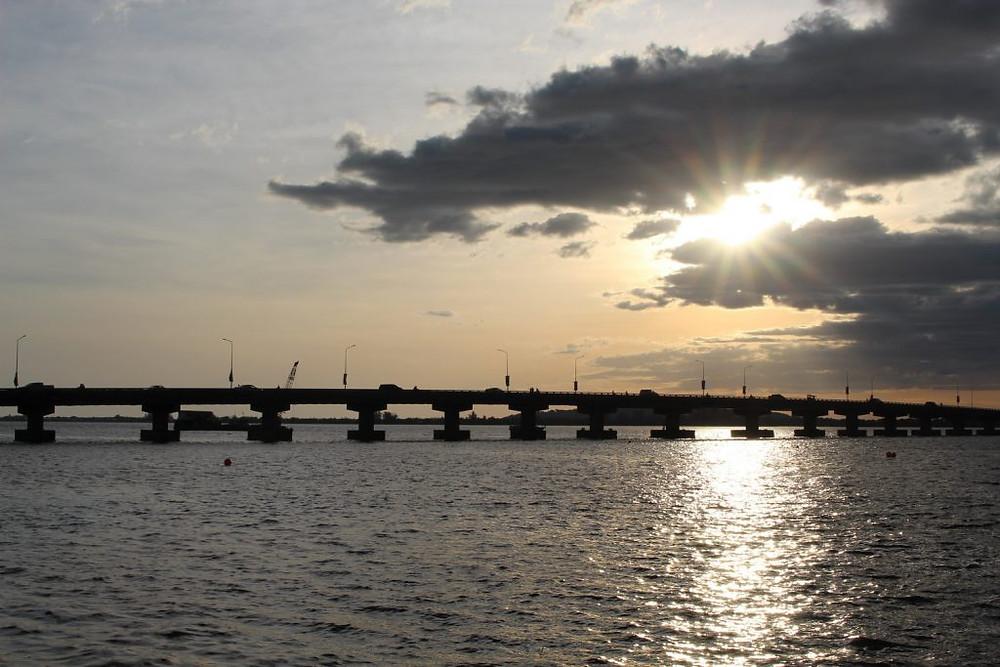 Pont de Koh Kong