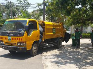 Cambodge & Pratique : Nouvelles règles de tri pour le traitement des ordures à Phnom Penh