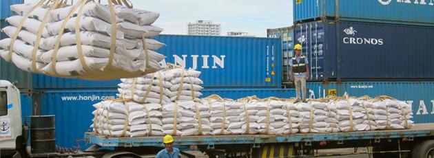 +22% pour les échanges Cambodge-Thailande