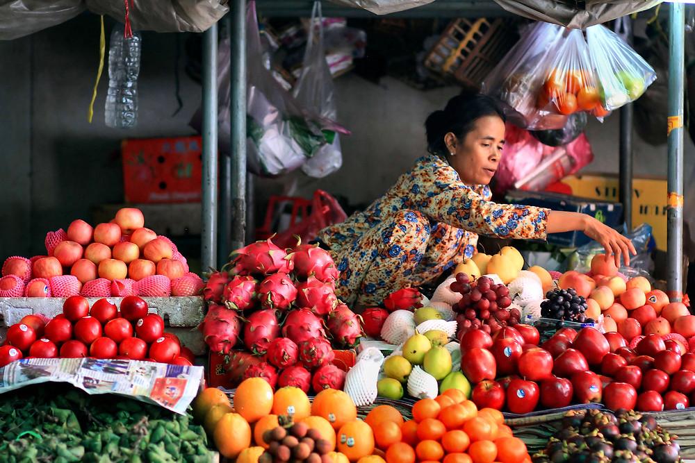 Retraite et petits luxes à Phnom Penh pour mille dollars par mois