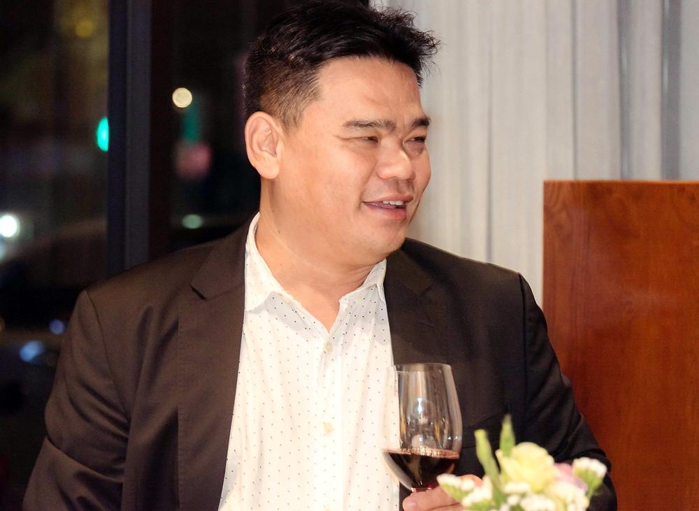 Luu Meng