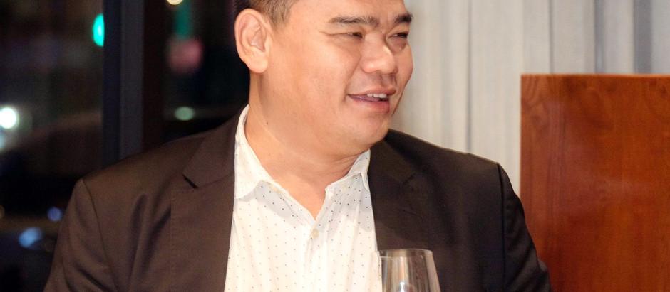 Gastronomie : Marier vins européens et complexité des saveurs khmères et asiatiques