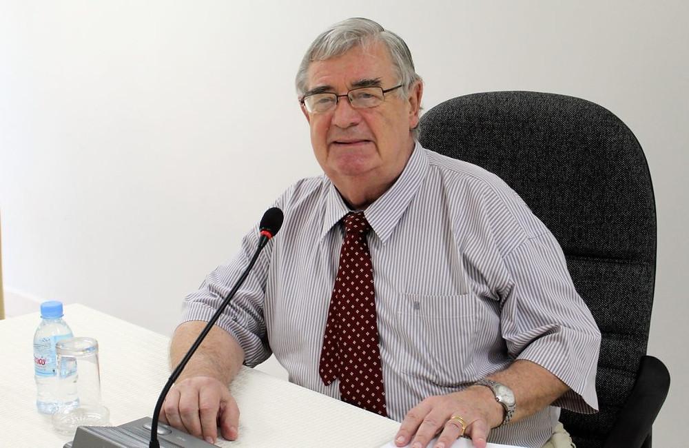 Xavier d'Abzac, Conseiller du Gouvernement Royal