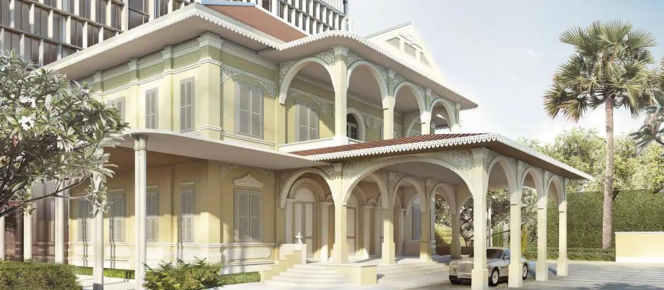 Cambodge & Tourisme : Ouverture du Hyatt Regency Phnom Penh prévue pour le début de 2021