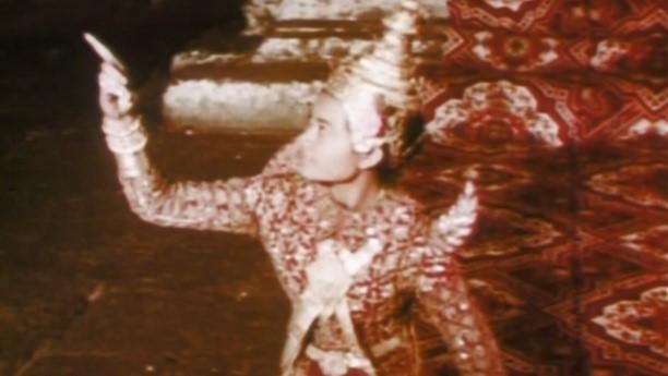 la légende de la création d'Angkor