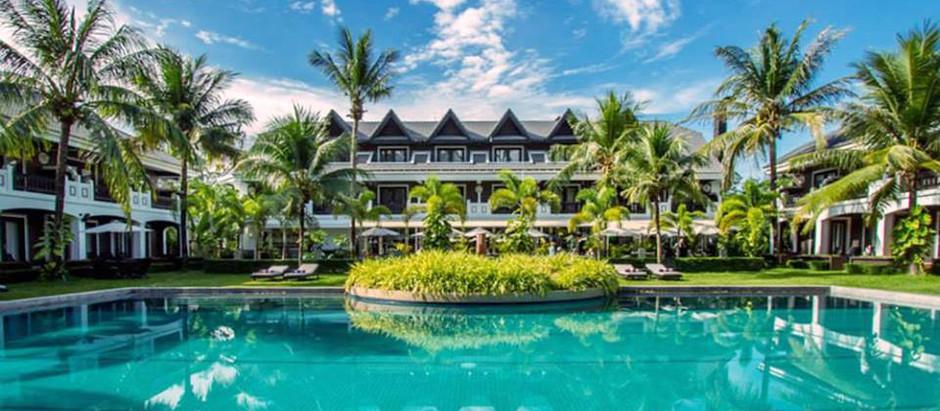 Tourisme & Destination: Shinta Mani Angkor, hôtel de rêve à proximité des temples