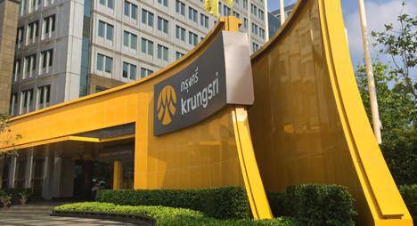 Bank of Ayudhya basé en Thaïlande
