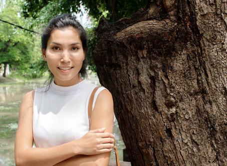 Siem Reap & Parcours : Rothna Yin, les beaux yeux d'Angkor Eye