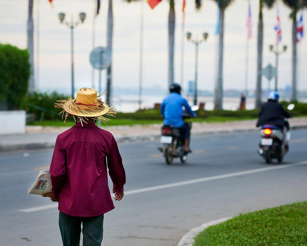 Moody's, les risques liés à la dette extérieure du Cambodge sont contenus
