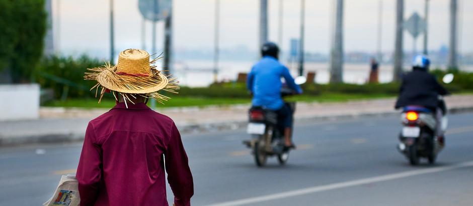 Brève éco : Moody's, les risques liés à la dette extérieure du Cambodge sont contenus