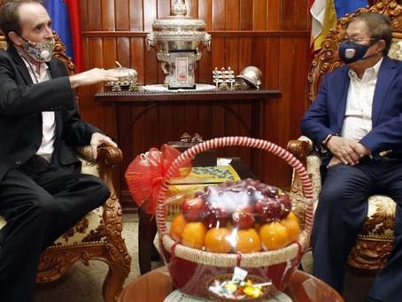 Tourisme : Pour «All Dreams Cambodia», le Cambodge est une destination touristique sûre