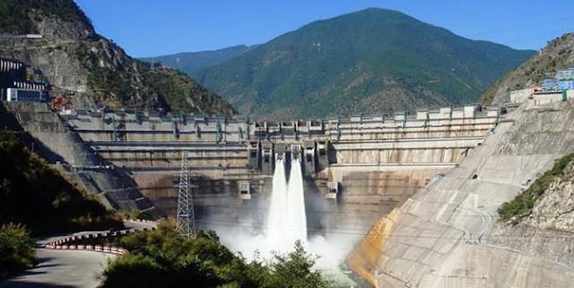 Energie : Achat d'électricité au Laos