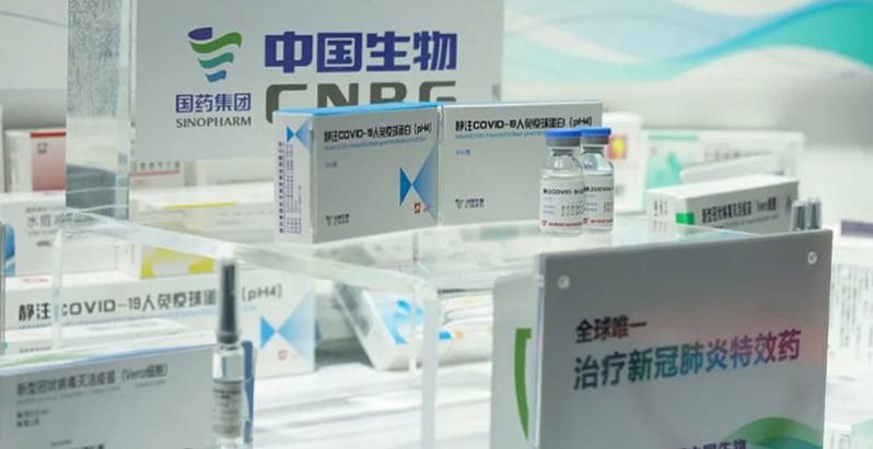 Cambodge & Covid-19 : Le Premier ministre accepte l'utilisation du vaccin chinois Sinopharm