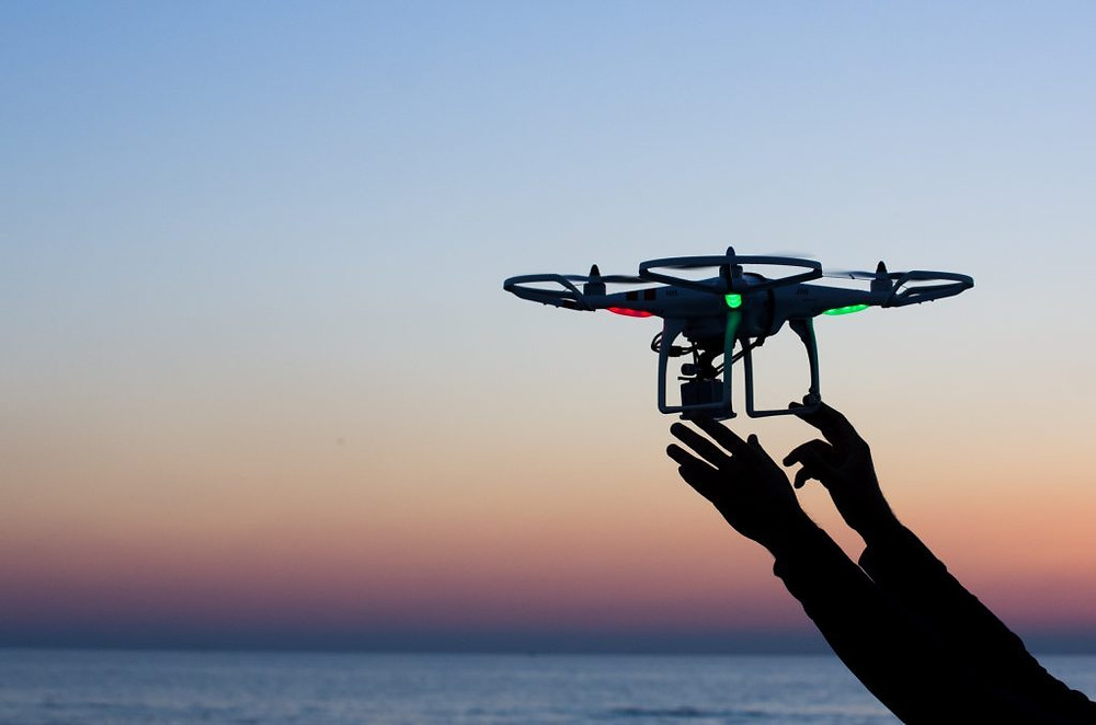 Les drones, la télédétection et les systèmes WebGIS sont utilisés pour assurer la durabilité des activités de pêche et de foresterie.