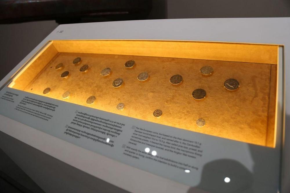Inauguration du Musée Preah Srey Icanavarman