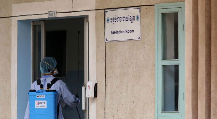 Cambodge & Covid-19 : Trois nouveaux cas liés à «l'événement communautaire du 28-11 »