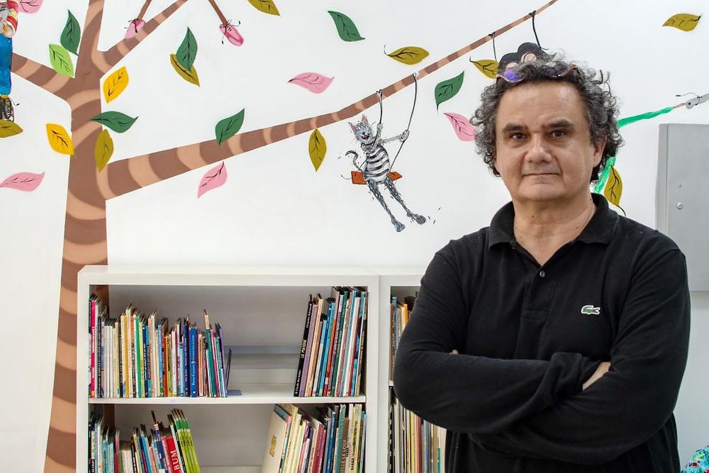 Serge Bellini