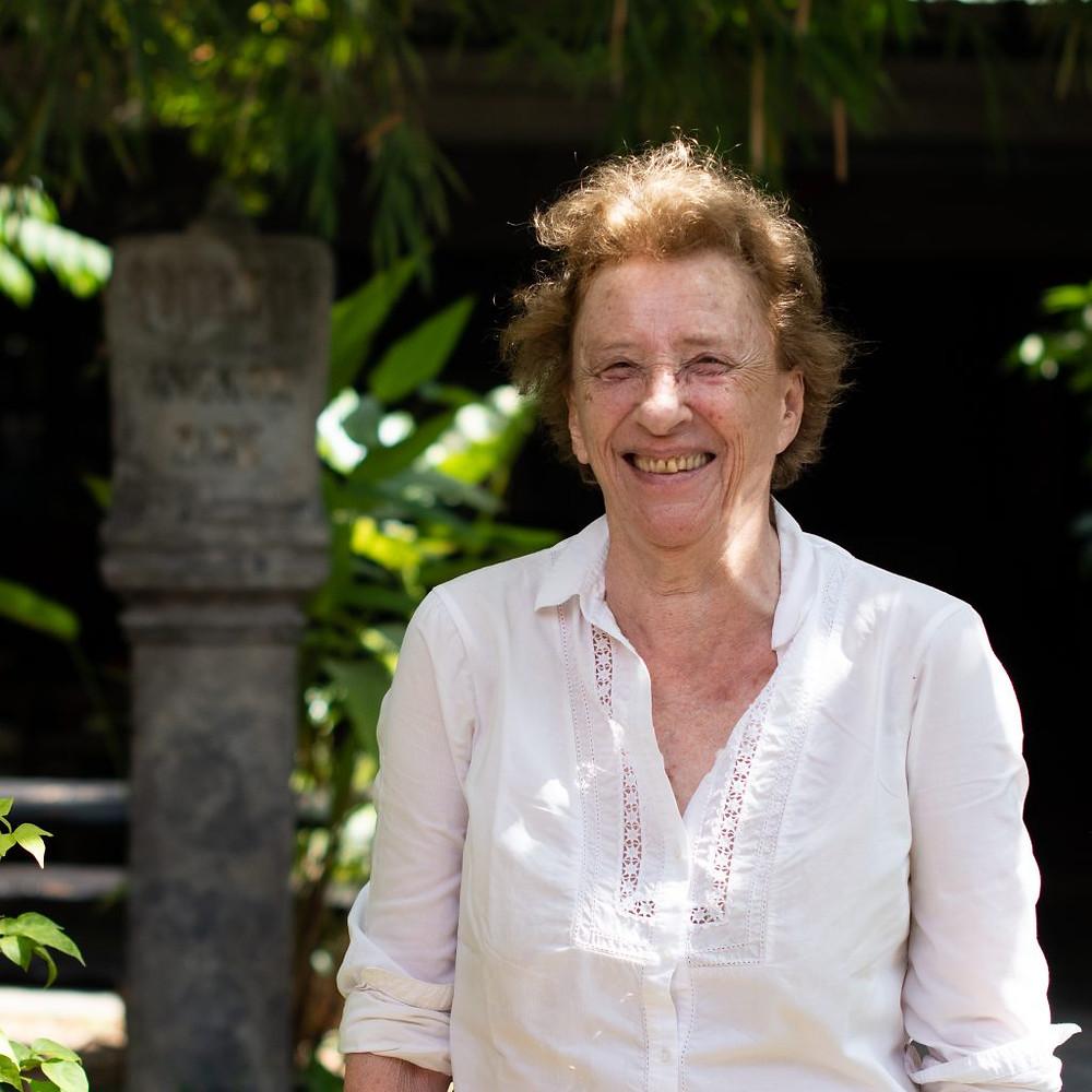 Françoise Callier, tout pour l'image