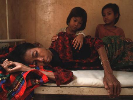 VIH/Sida : Le Cambodge ne sera pas en mesure de réduire les nouvelles infections d'ici 2025.