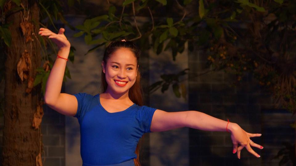 Semaine Française de Siem Reap : La troupe New Cambodian Artists en ouverture