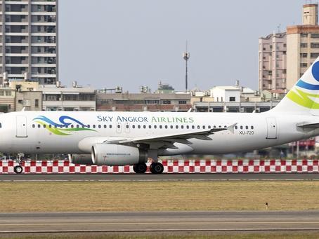 Tourisme: Le Cambodge soutient une compagnie aérienne locale pour accueillir les visiteurs étrangers