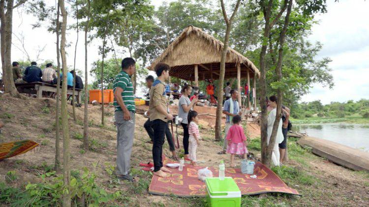 Boeung Chhouk