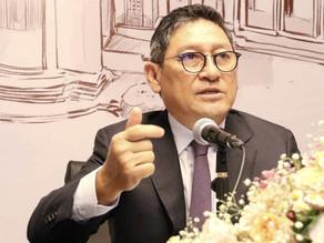 Cambodge & Économie : Le Royaume appelle à un effort mondial en faveur de l'investissement durable