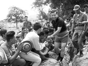 Hommage & Anniversaire : En parlant du roi Norodom Sihanouk, père de la nation cambodgienne
