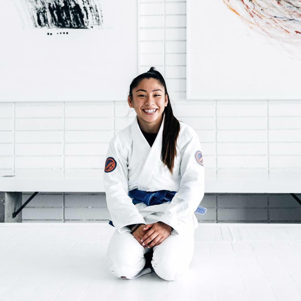 Deuxième médaille d'or du Cambodge remportée par l'Américaine - Cambodgienne Khan Jessa