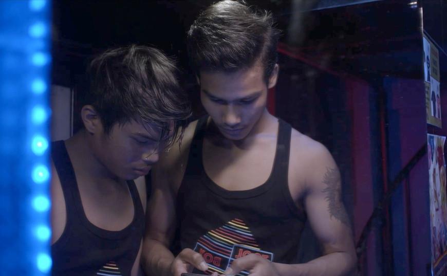 Les Affluents ou les contradictions de la jeunesse cambodgienne