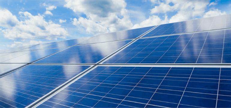 200 000 modules solaires avec JinkoSolar à Kampong Speu