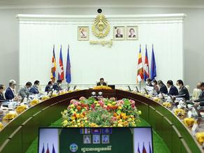 Cambodge & Économie : Émission d'un fonds souverain de 300 millions de dollars prévu en 2022