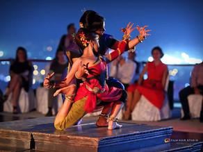 Photographie – People – Event : Danse au-dessus de la ville