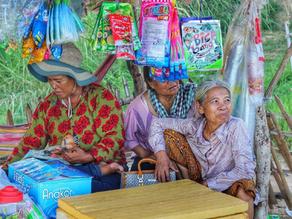 Cambodge & Tourisme : Petit détour par Kampong Cham