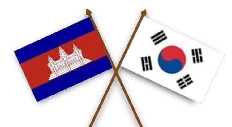 Brève éco & Cambodge : 884 millions de dollars d'échanges avec la Corée du Sud en 2020