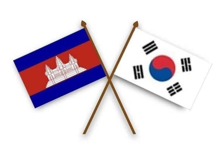 884 millions de dollars d'échanges avec la Corée du Sud en 2020