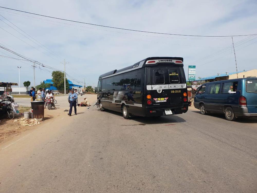 Circulation : 16 tués et 60 blessés sur les routes lors du Festival de l'Eau