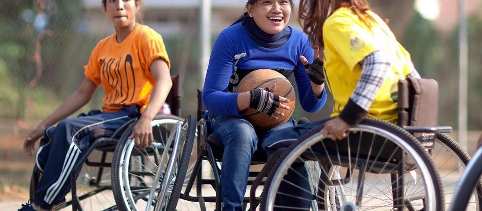 Handicap – Mines – Handisport : L'espoir par le sport…
