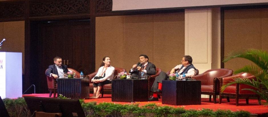 Forum ASEAN 2019 – Le domaine de la Santé en ASEAN : Entre défis technologiques et marché en expansi