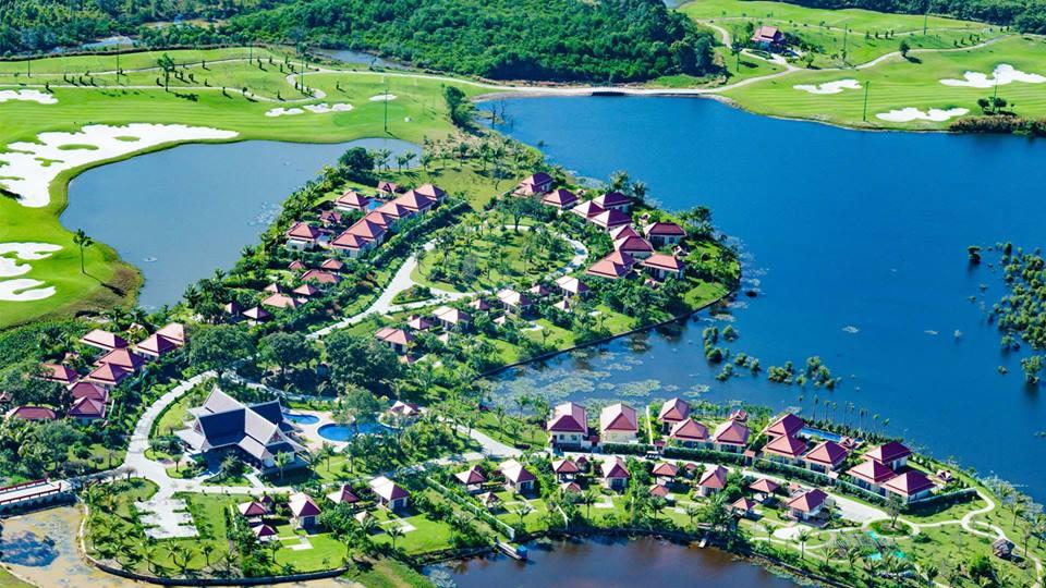 Dara Sakor Resort, le projet UDG à Koh Kong