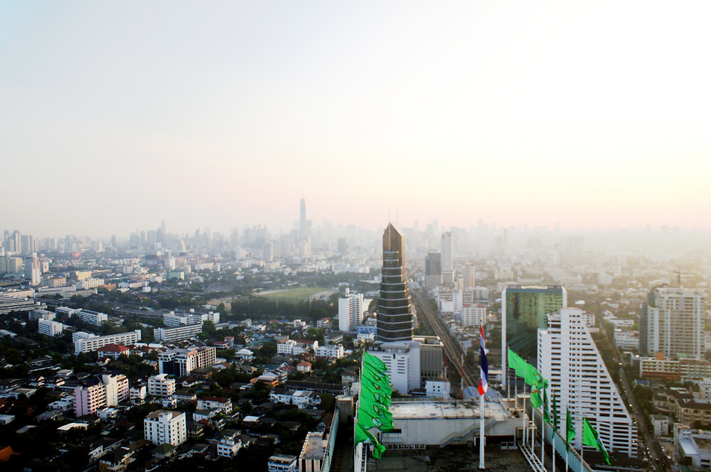 Le Cambodge alerte ses ressortissants au sujet de la pollution en Thaïlande