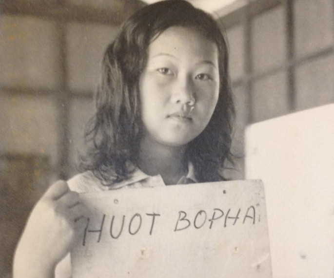 Bopha Sayavong