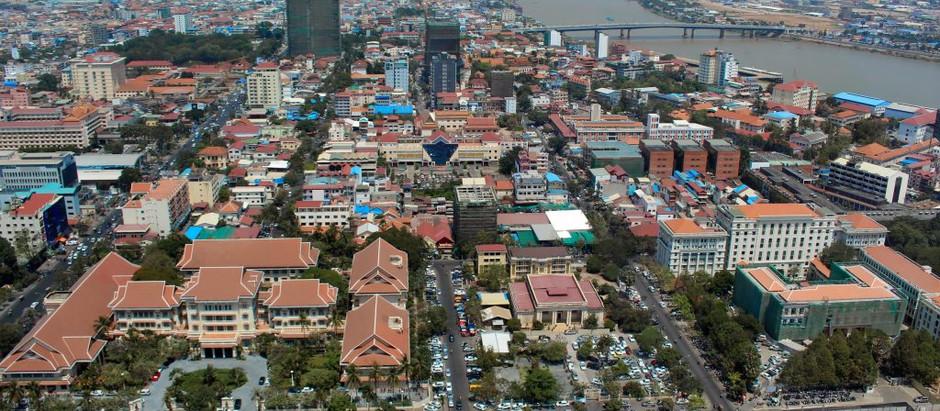 Dossier – Société : Cambodge 2040 – Les challenges de Phnom Penh