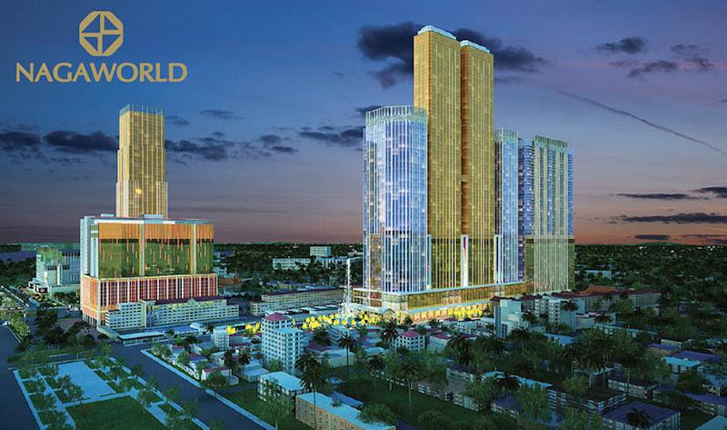 Casino : Naga III à Phnom Penh se précise