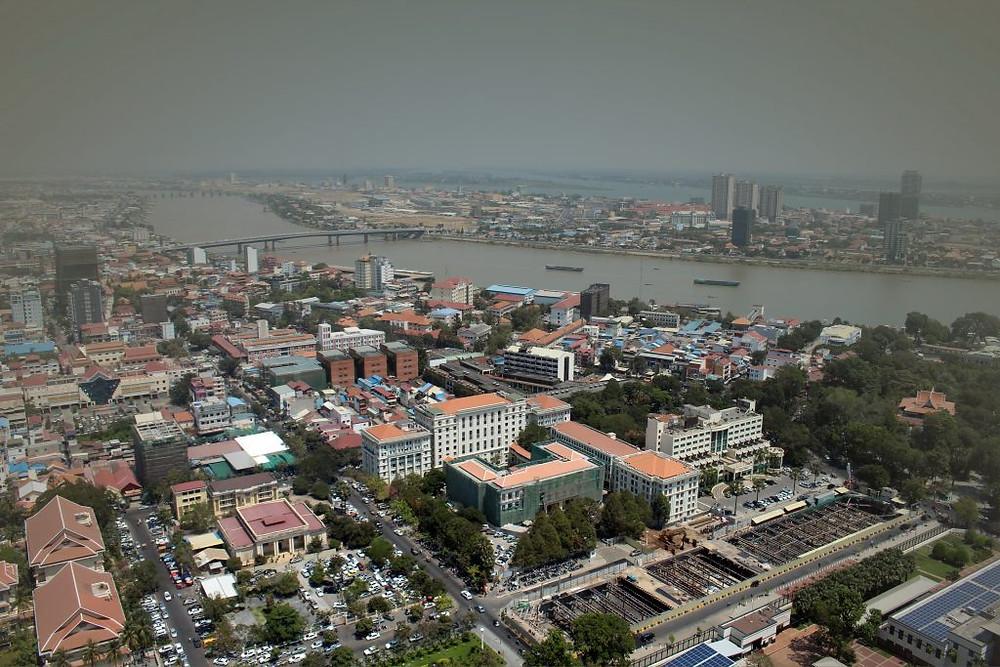 Environnement : Le smog en question