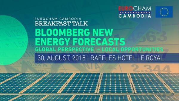 Eurocham : Conférence sur l'avenir de l'énergie