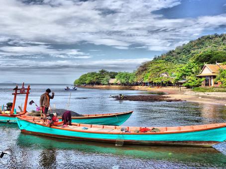 Cambodge & Tourisme : Transformer Kep en une destination de luxe
