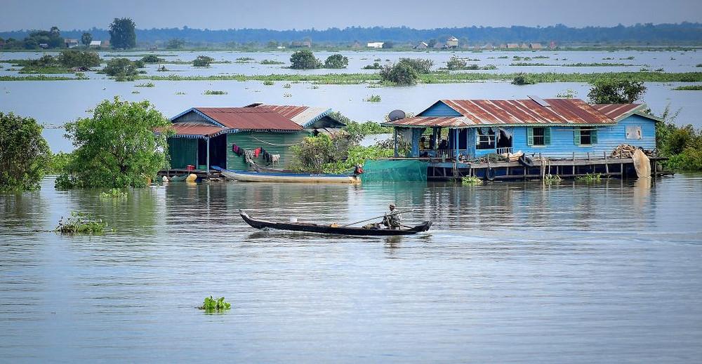 Kampong Chhnang. Photographie LMTP (cc)
