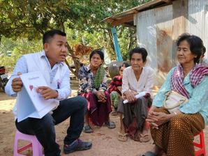 Cambodge & Santé : Lancement d'un partenariat pour lutter contre l'épidémie silencieuse d'Hépatite C